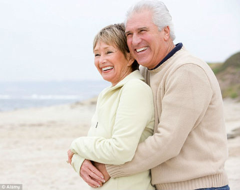 sex and dating after 60
