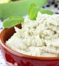 raw mashed potatoes