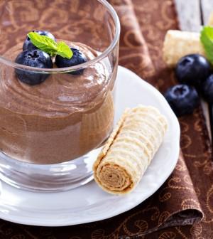 raw pudding